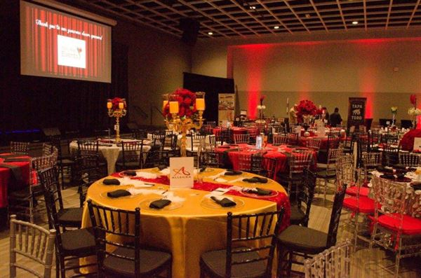 Rosen Jewish Community Center Orlando Fl Party Venue