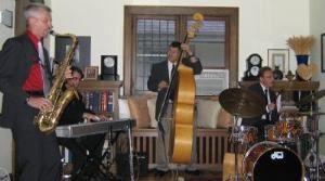 LIVE Music Jazz