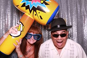 Party Penguins Photobooth