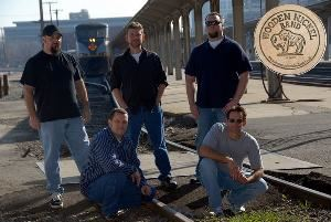 The Wooden Nickel Band
