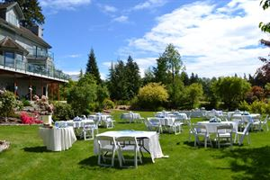 Party venues in tacoma wa 126 party places the quintessa on whidbey island junglespirit Gallery