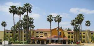 Best Western - Moreno Hotel & Suites