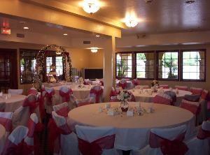 Perris Cafe Meeting/Mini-Banquet Room