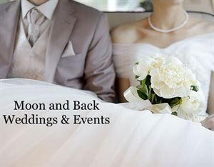 Moon and Back Weddings & Events