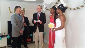 Wedding Officiant - Affordable Ocean Ceremonies & Beach Weddings