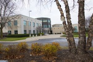 Northern Illinois University Rockford Conference Center