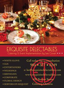 Exquisite Delectables