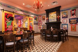 Tibby's New Orleans Kitchen Altamonte