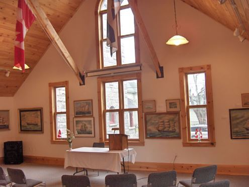 Yarmouth County Museum & Archives