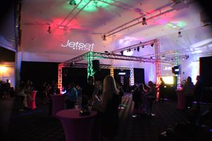 JetSet Private Event Hangar