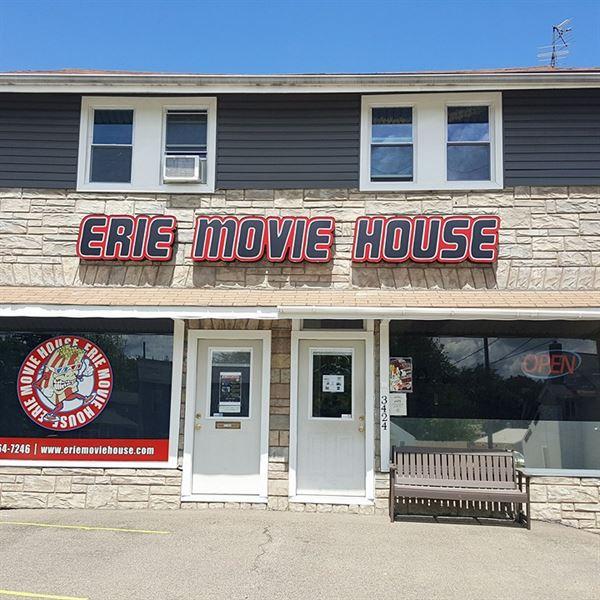 Erie Movie House