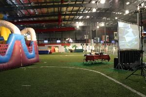 Richmond Indoor Sports Experience (RISE)
