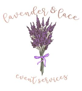 Lavender & Lace Event Services