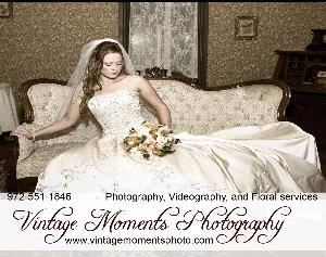 Vintage Moments Photography