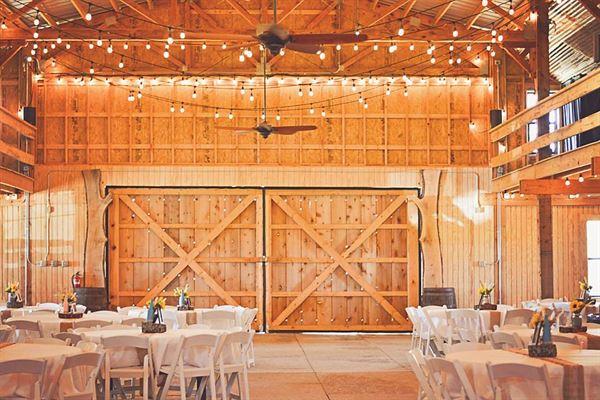 Caddo Wedding Venues Pecan Grove Events
