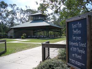 BREC's Baton Rouge Zoo