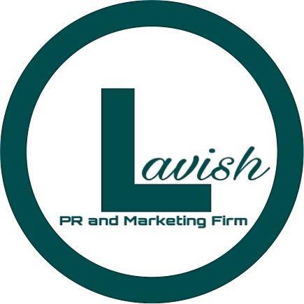 Lavish PR and Marketing Firm