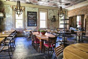 PARISH: The Brasserie and Neighborhood Café