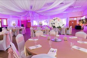 The Cherry Hill Ballroom