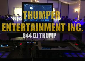 Dj Thumper Entertainment