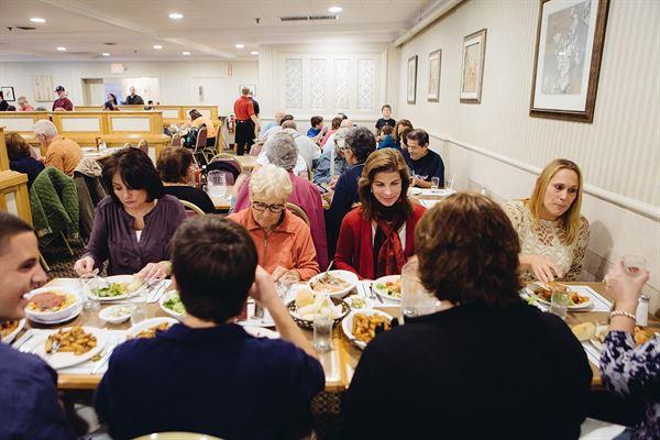 Wright's Farm Restaurant