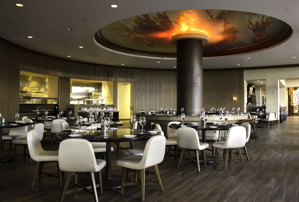 Signature Grill at the JW Marriott Starr Pass Resort & Spa