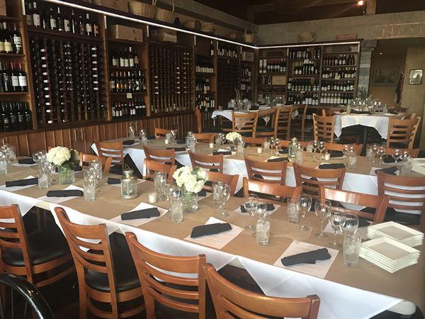 Dolce Vita Italian Kitchen and Wine Bar