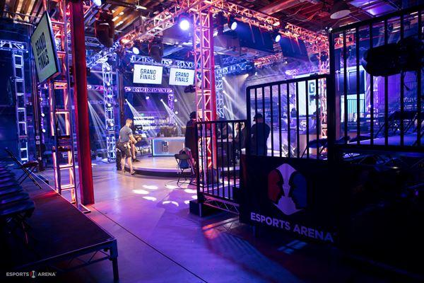 Esports Arena DTSA