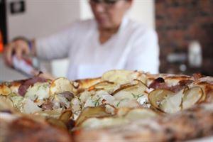 Flame Pizzeria