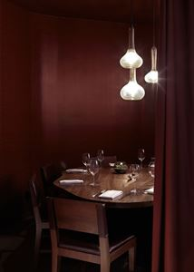 OneUP Private Dining Room