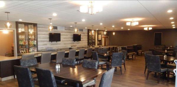 Best Western Plus - Bradford Inn