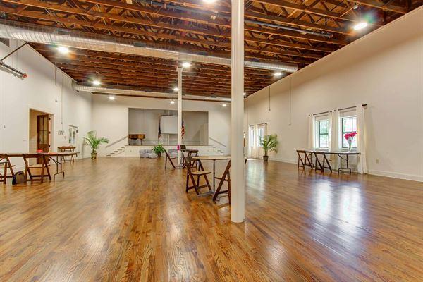 The Schoolhouse Charleston Sc Meeting Venue