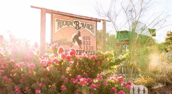 Ponderosa Gardens And Rockin R Ranch