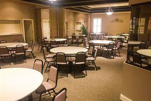Life Event Center