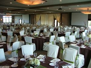 """The Vineyard"" Ballroom"