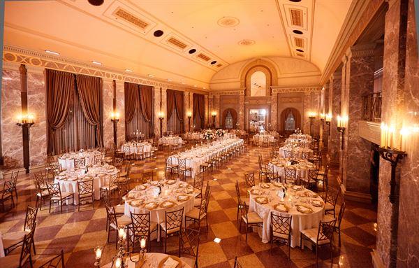 The coronado ballroom saint louis mo wedding venue junglespirit Gallery