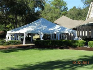 Luxe Tent Structures LLC