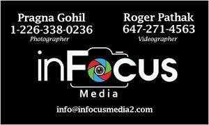 inFocus Media