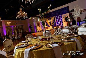 Premier Event Halls