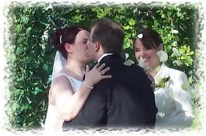 Revernd Marion Koleski Wedding Officiant