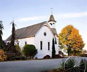 White Album Wedding Chapel