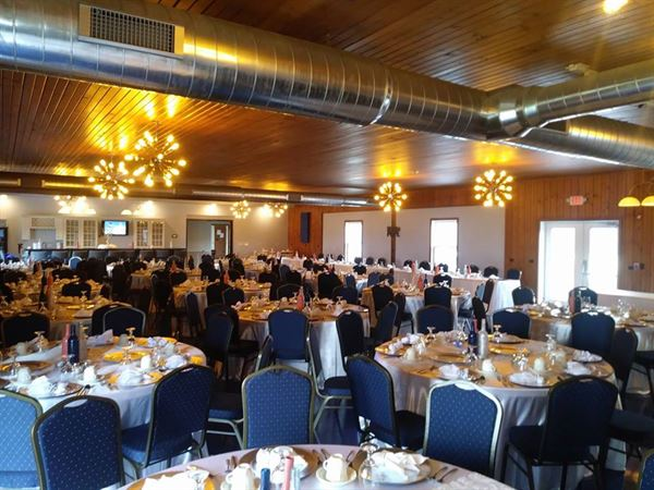 Continental Country Banquet Hall