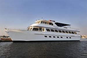 The Carolina Girl Yacht
