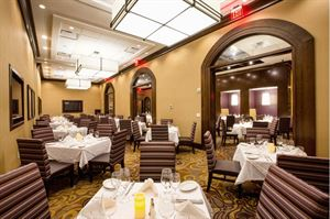Ruth's Chris - Chattanooga