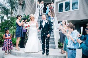Tiki Chapel Weddings