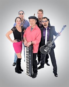 MOJO the party band