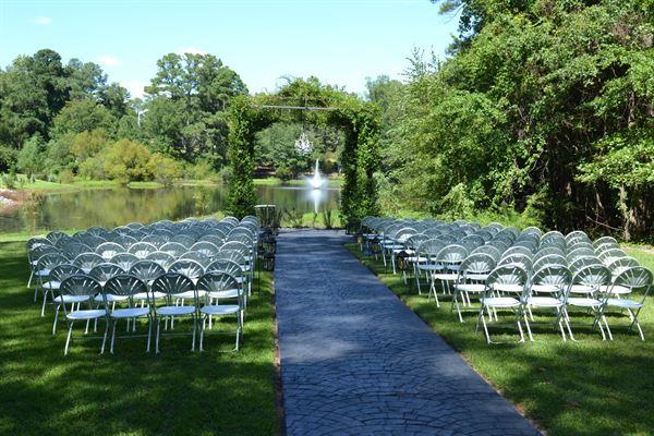 Vizcaya Villa - Fayetteville, NC - Wedding Venue