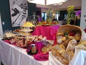 Rollatini Italian Trattoria Catering