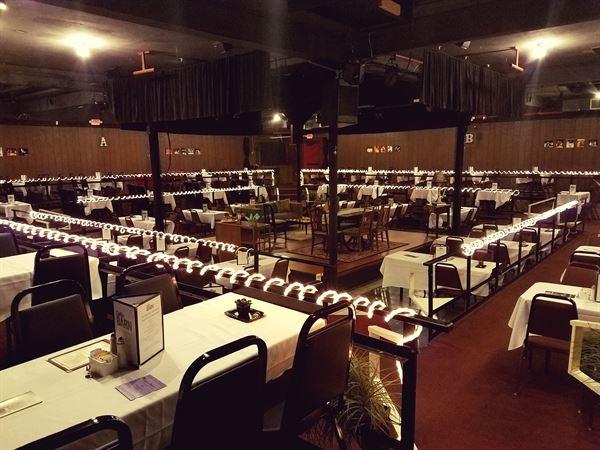 Chaffin S Barn Theatre Nashville Tn Party Venue