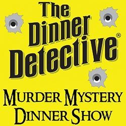 Dinner Detective Murder Mystery Show - Kansas City